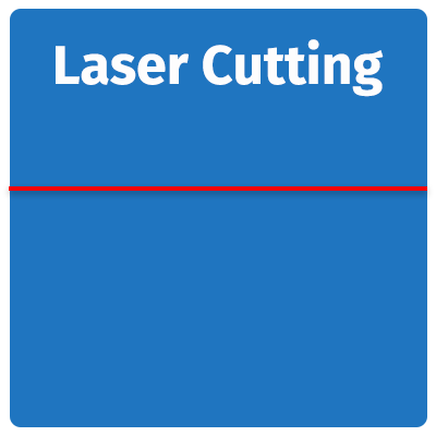 Laser Cutting - Zeus Engineering